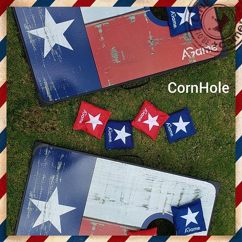 Texas Corn Hole