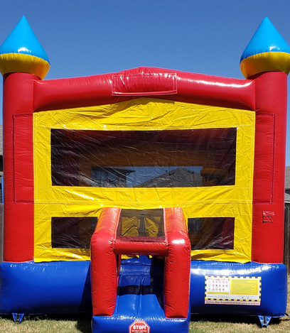 Book your party today