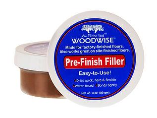 Prefinished Filler 3 oz (89 gm)