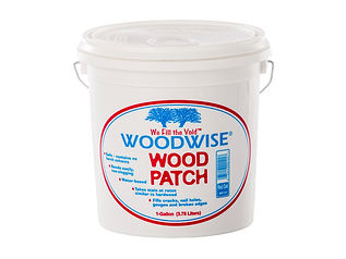 Putty Wood Patch Woodwise 1 gal (3.78 L)