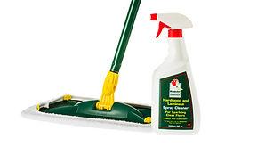 Woodpecker Advantage Plus Floor Care System
