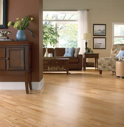 Montcalm Oak Natural