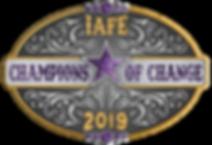 2019 IAFE Buckle.png