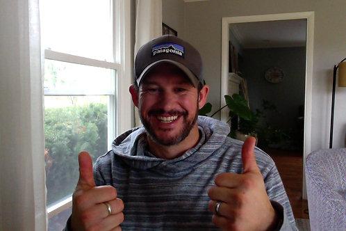 Buy 5K Participant Andrew Kroening More Steps