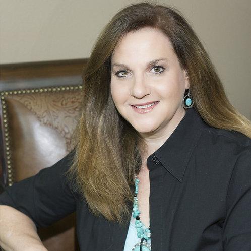 Buy 5K Participant Debbie Dreyfus-Schronk More Steps