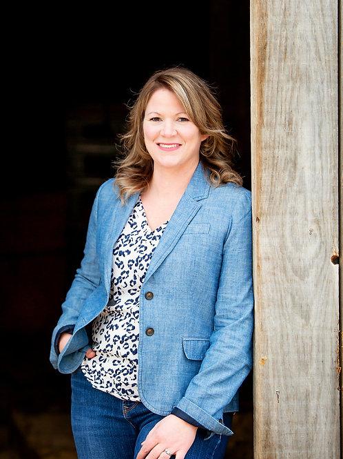 Buy 5K Participant Melissa Jordan More Steps