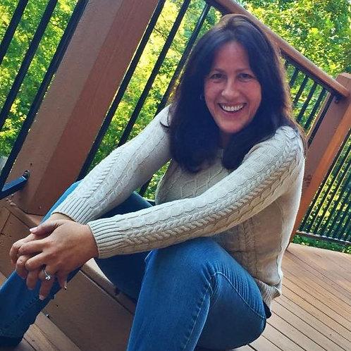 Buy 5K Participant Rita De Mier-Lincoln More Steps