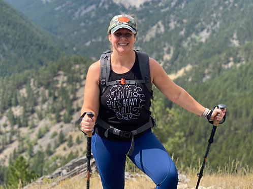 Buy 5K Participant Andrea Wiesenmeyer More Steps