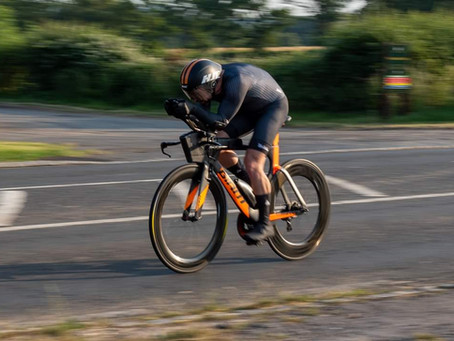 Enve SES 8.9 vs 7.8: which is best for Time Trials & Triathlon?