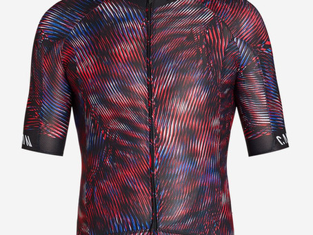Canyon launches signature jersey designs for men and women
