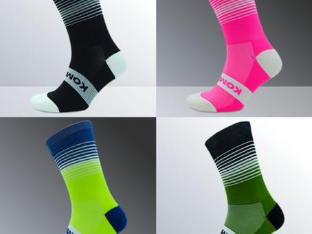 "Komraid ""Swagger"" socks"