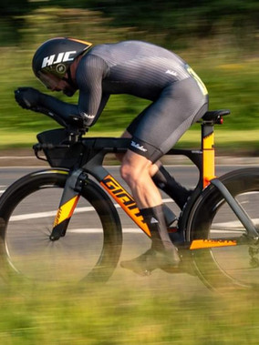 More watts, less speed