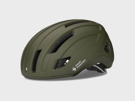 Kit Review: Sweet Protection Outrider Helmet