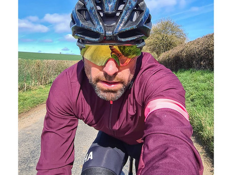 Oakley Encoder sunglasses review