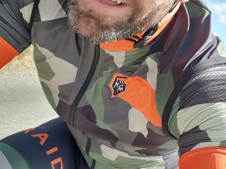 Top 5: Camo Cycling kits!
