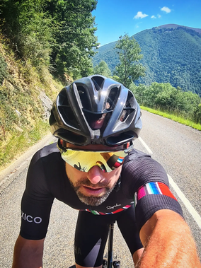 Cycling adventures of a time trialist in the Pyrenees – Pt 2