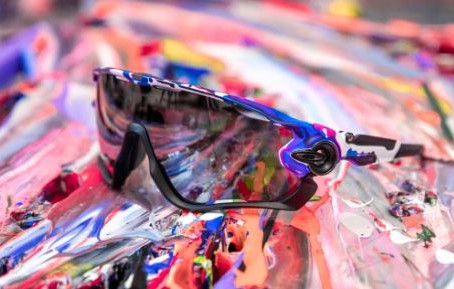 "Oakley ""Kokoro"" collection sunglasses"