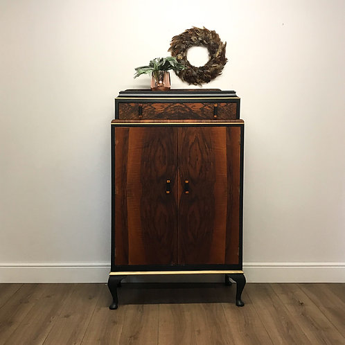 Barney Drinks Cabinet Armoire