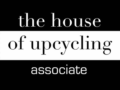 We're a House of Upcycling Associate