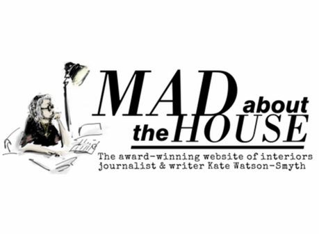 Mad About the House Explores Art Nouveau with The Pheasant Plucker's Wife