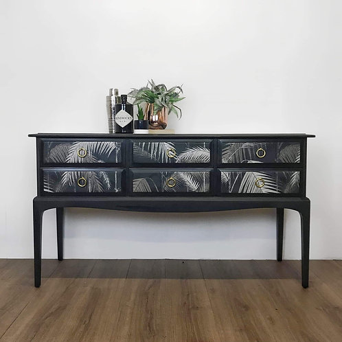 Bruno console table/sideboard