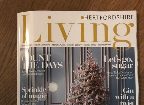 Hertfordshire Living Profiles The Pheasant Plucker's Wife