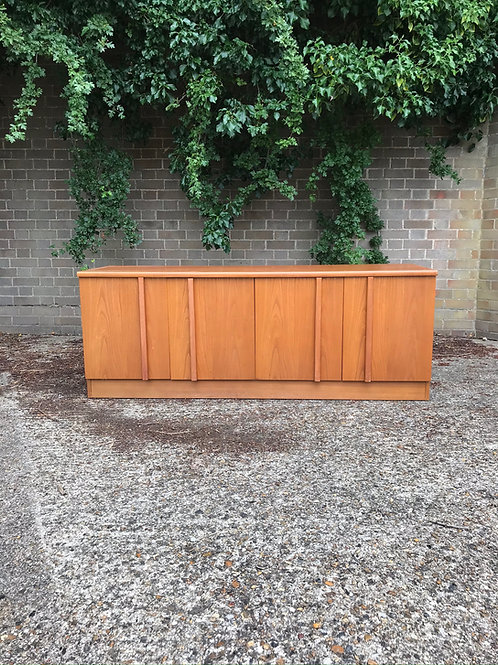 G Plan sideboard furniture commission mid century modern