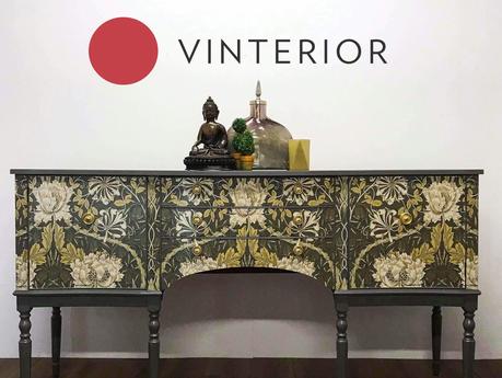 Doyen of Design Matthew Williamson Selects The Pheasant Plucker's Wife for Vinterior