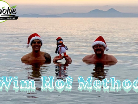 "Embracing the Cold - My Experience with the ""Wim Hof Method"""