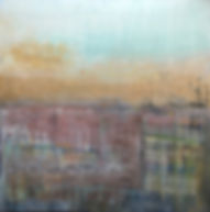 Madras Haze by Sarah Mills Bailey
