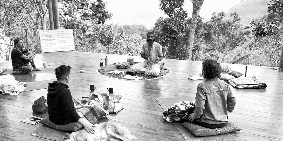 "Dharma Discussion: ""Certainty vs. Uncertainty"" (3PM EST)"