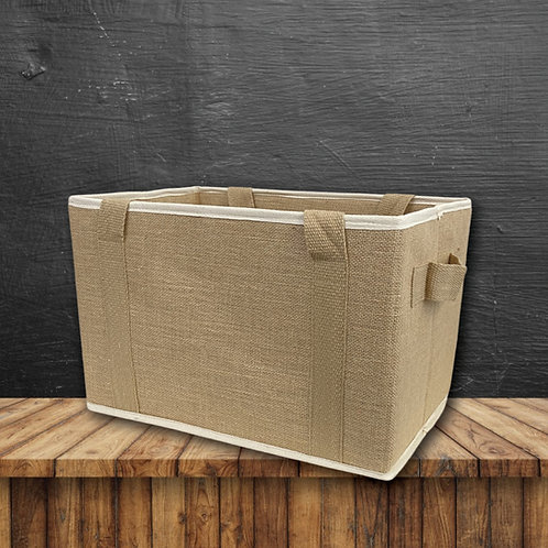 Multipurpose Folding Shopping Utility Basket