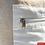 Thumbnail: Duffle Bag Soft Jute (Khaki)
