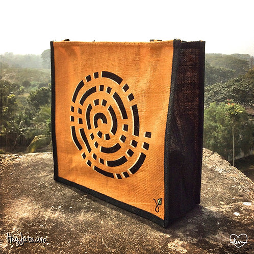 Beach Bag (Cosmic)