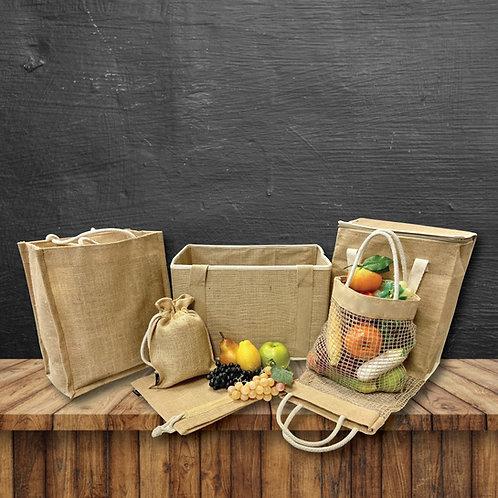 """""""My Sustainable Life"""" Shopping Kit"""