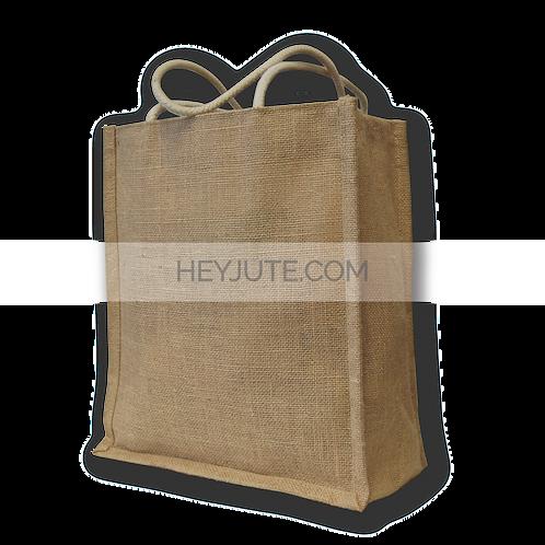Shopping Tote - Jute
