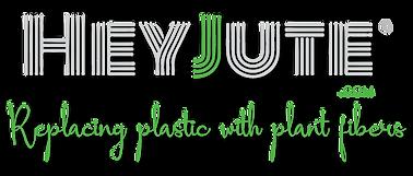 jute bags wholesale canada HeyJute logo | jute bags wholesale canada