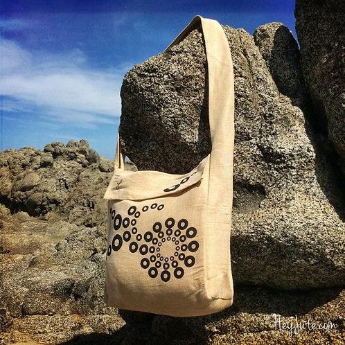 Sling Bags (Black Circles)