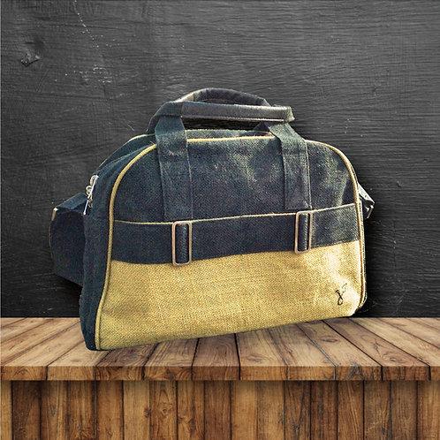"""""""Buckle Bag"""" Utility Day Bag"""