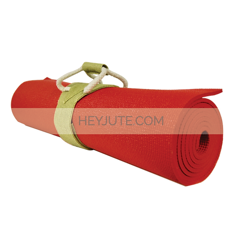 Yoga Mat Carriers / Wraps