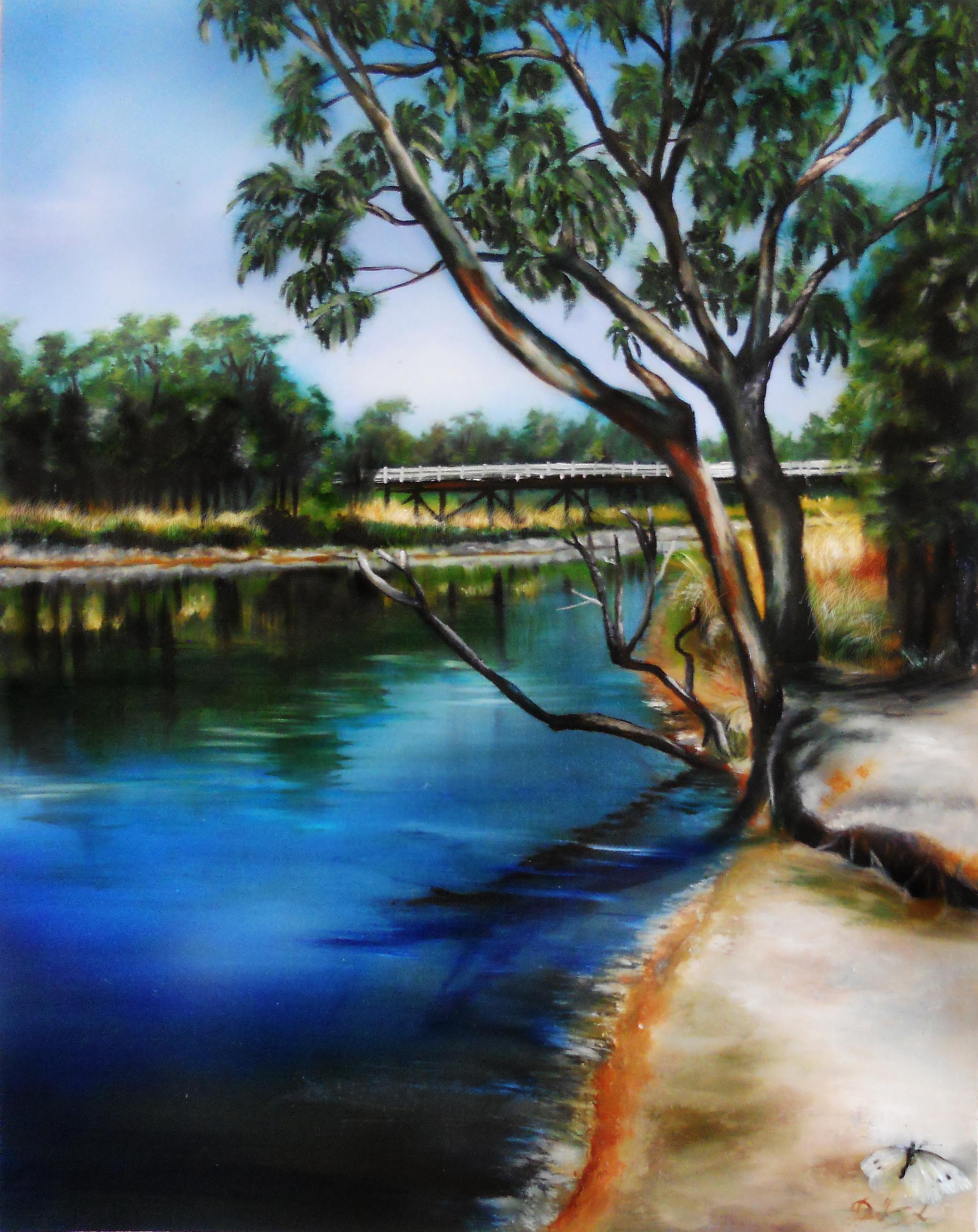Beverley River