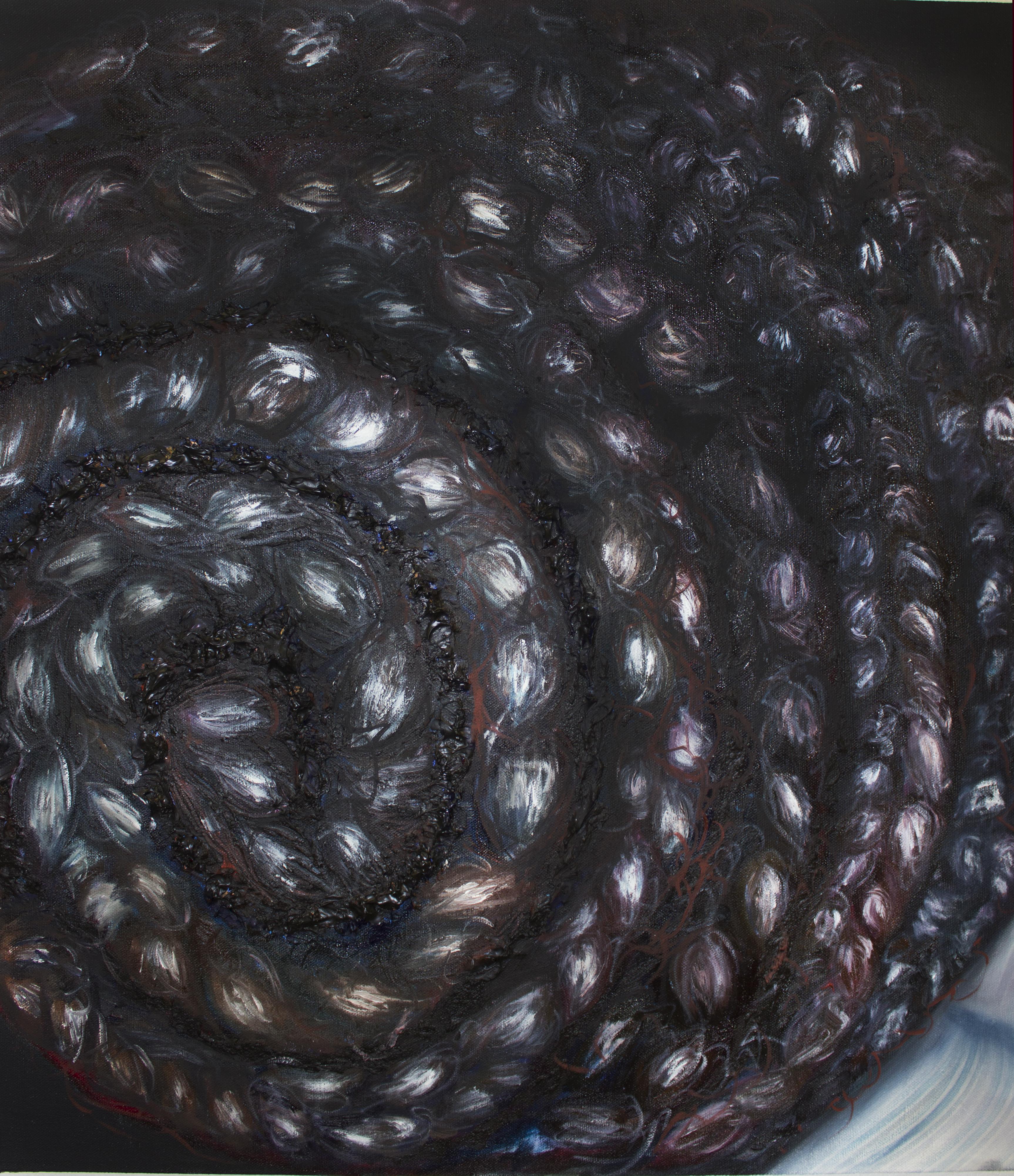 Coils (braids)