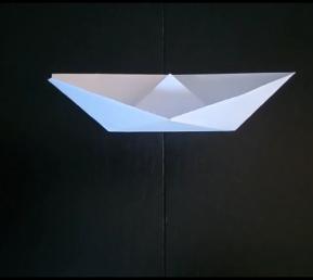 arte chinesa | Origami