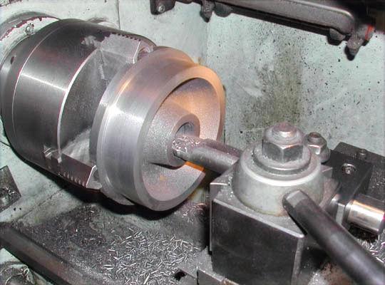 wb machining 12