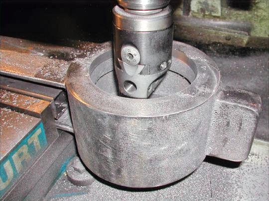 wb machining 2