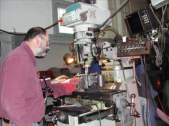 wb machining 0