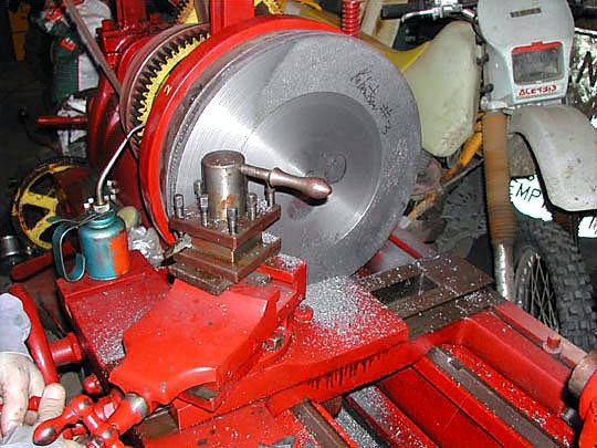 wb machining 16
