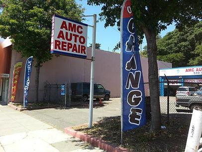 auto repair services hayward