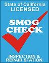 smog test hayward