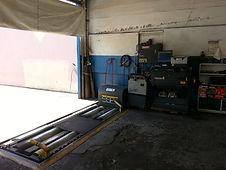auto repair shop hayward